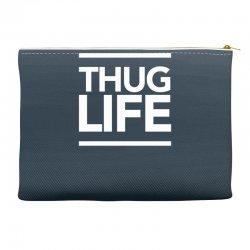 thug life Accessory Pouches   Artistshot