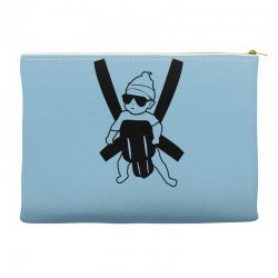 hangover baby Accessory Pouches | Artistshot