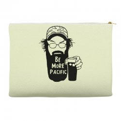 be more pacific Accessory Pouches | Artistshot