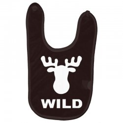 wild animal funny Baby Bibs | Artistshot
