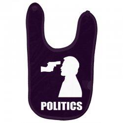 politics Baby Bibs | Artistshot