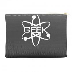 geek atom Accessory Pouches   Artistshot