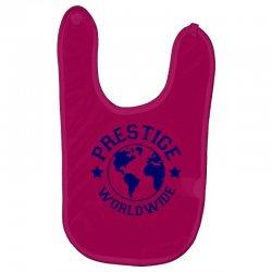 prestige worldwide Baby Bibs | Artistshot