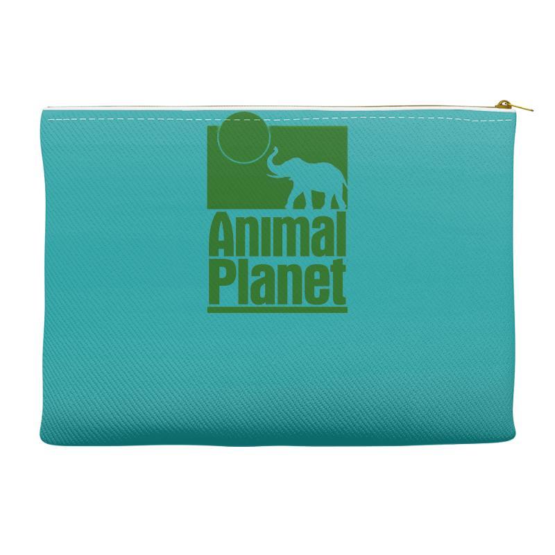 Animal Planet Accessory Pouches | Artistshot
