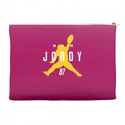 air jordy green bay packers jordy nelson Accessory Pouches   Artistshot