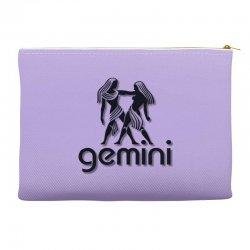 gemini Accessory Pouches | Artistshot