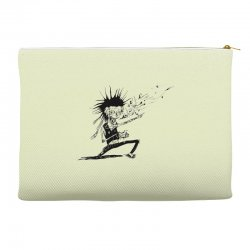 Zombie Music Accessory Pouches | Artistshot