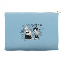 stranger thingss Accessory Pouches | Artistshot