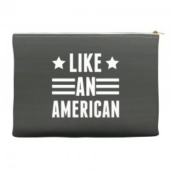 Like An American Accessory Pouches   Artistshot