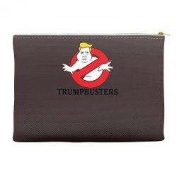 Trumpbusters Accessory Pouches | Artistshot