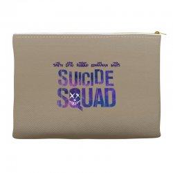 Suicide Squad Accessory Pouches   Artistshot
