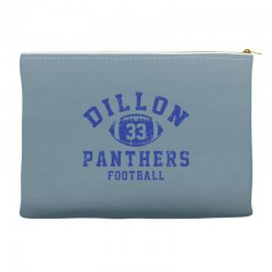 DILLON PANTHERS FOOTBALL Accessory Pouches | Artistshot