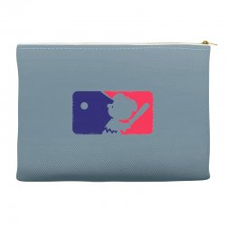 Peanuts League Baseball Accessory Pouches | Artistshot