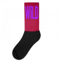 wild Socks | Artistshot