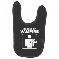 funny vampire Baby Bibs | Artistshot