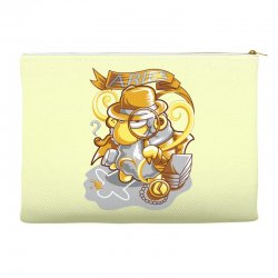 FUNNY ZODIAC SIGNS ARIES Accessory Pouches | Artistshot