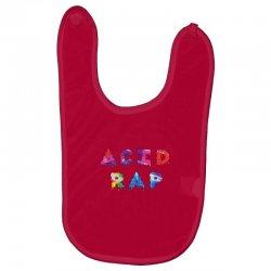Acid Rap Baby Bibs | Artistshot
