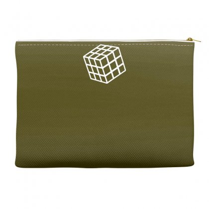 Rubic Cube Accessory Pouches Designed By Gematees