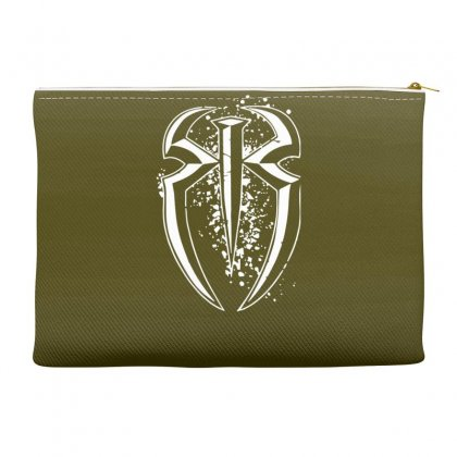 Roman Reigns Wrestling Accessory Pouches Designed By Gematees