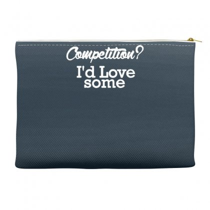 Competition Shirt Accessory Pouches Designed By Gematees