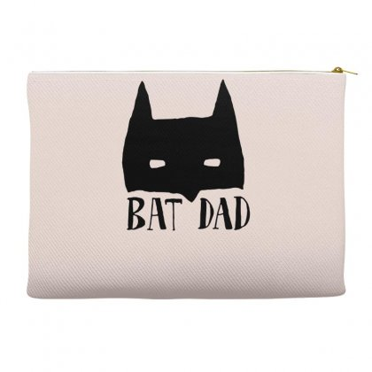 Batdad Ringer Accessory Pouches Designed By Gematees
