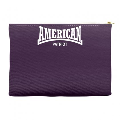 American Patriot Accessory Pouches Designed By Gematees