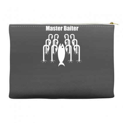 Master Baiter Accessory Pouches Designed By Gematees