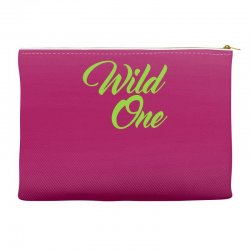 Wild One Accessory Pouches | Artistshot