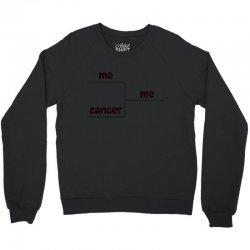 cancer Crewneck Sweatshirt | Artistshot