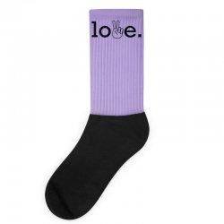 Love Socks | Artistshot