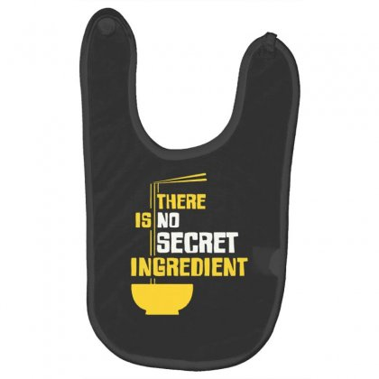 Secret Ingredient Baby Bibs Designed By Tonyhaddearts