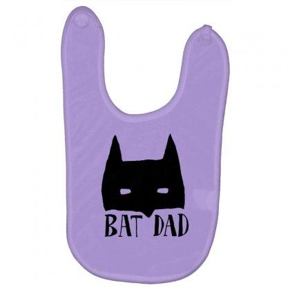 Batdad Ringer Baby Bibs Designed By Gematees