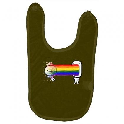 Puke A Rainbow Baby Bibs Designed By Gematees