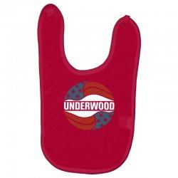 ,Underwood Baby Bibs | Artistshot