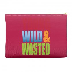 young wild wasted Accessory Pouches | Artistshot