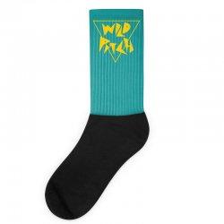 Wild Pitch Socks | Artistshot