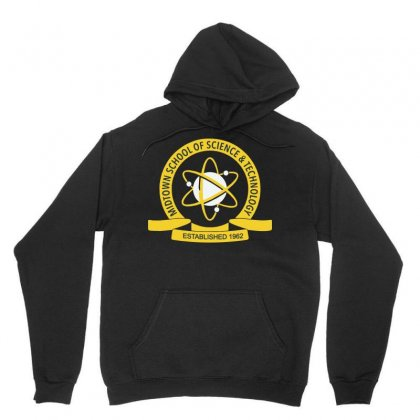 Midtown School Of Science And Technology Unisex Hoodie