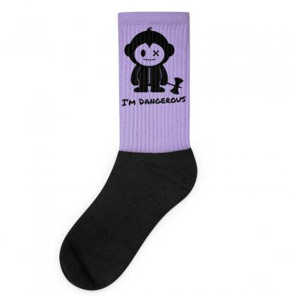 The Dangerous Socks Designed By Specstore