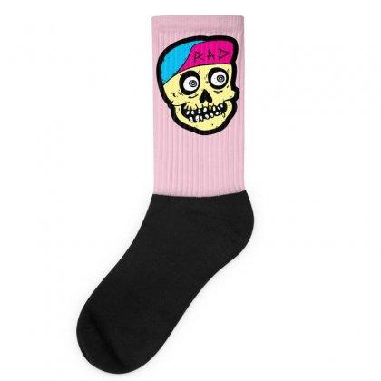 Radiskull Socks Designed By Specstore