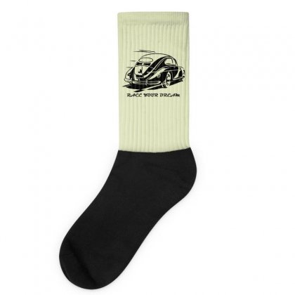 Race Your Dream Socks Designed By Specstore