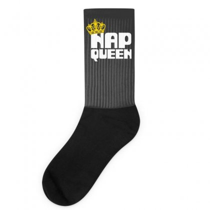 Nap Queen Socks Designed By Specstore