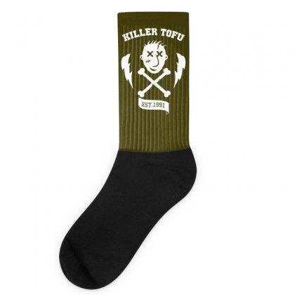 Killer Tofu Socks Designed By Specstore