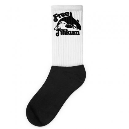 Free Tilikum Socks Designed By Specstore