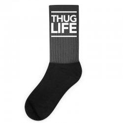thug life Socks   Artistshot