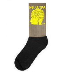 mk ultra Socks | Artistshot