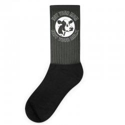 funny cow Socks | Artistshot