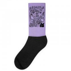 funny vegetables Socks | Artistshot