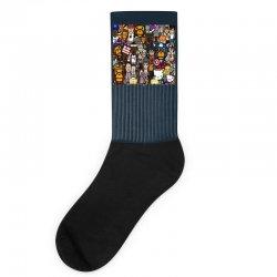 Monkey Socks | Artistshot