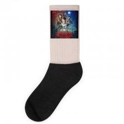 Stranger Things Socks | Artistshot
