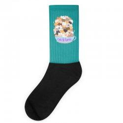 Cats Socks | Artistshot